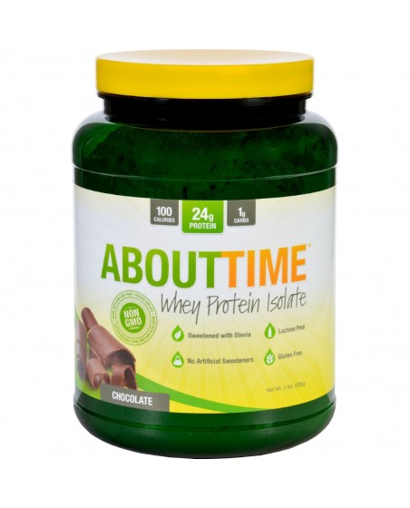 Old Label - 
